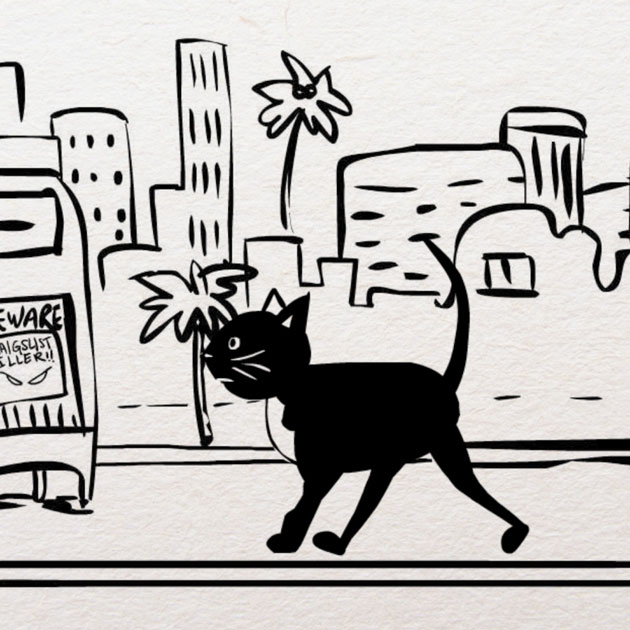 Cat Call project thumbnail